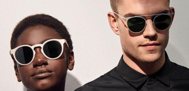 Ulleres de sol a la moda per dones i homes