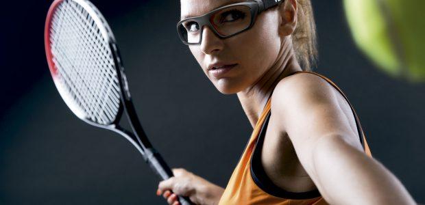 Ulleres esportives tant per outdoor com indoor