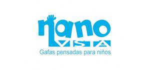 Ulleres de nens Nano Vista