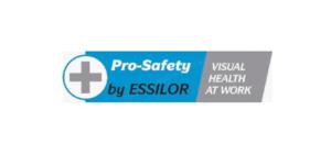 Ulleres de seguretat Pro-Safety